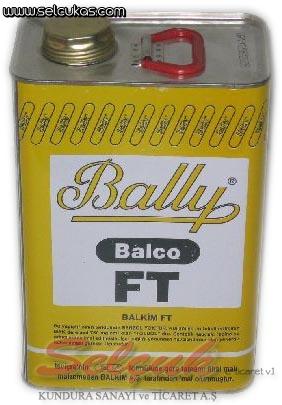 Bally (0)